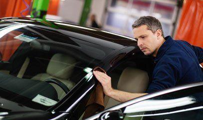 Car polishing