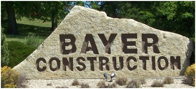 Bayer Construction Company Inc. - Logo