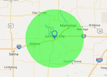 Junction City Kansas Map.Contact Ks Falls Quarry Junction City Ks 785 238 1096