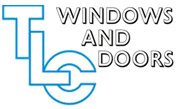 TLC Windows & Doors Inc - Logo