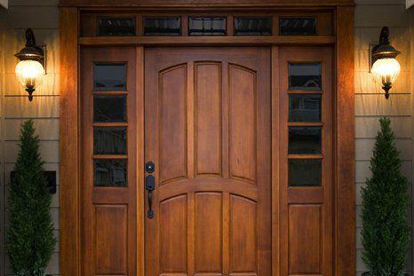 Elegant Door