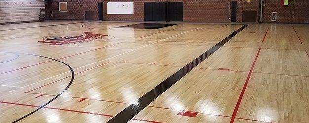 Floor Refinishing Wood Refinishing Topeka Ks