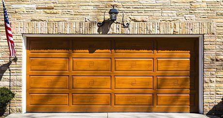 Get Top Quality Residential Garage Doors