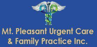Mt. Pleasant Urgent Care & Family Practice Inc. - Logo