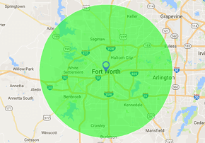 CRS Sprinkler Repair | 817-205-1067