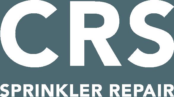 CRS Sprinkler Repair - Logo