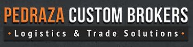 Pedraza CustomHouse Brokers Inc logo
