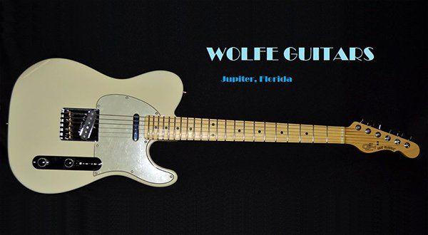 G&L Guitar