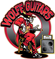 Wolfe Guitars logo