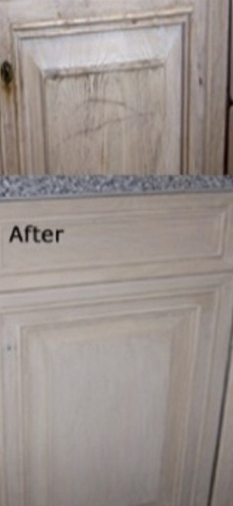 Kitchen Cabinet Repairs | Cabinet Restoration Staten Island
