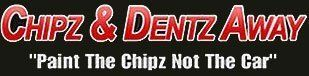 Chipz and Dentz Away  logo