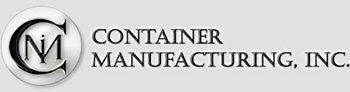 Container Manufacturing, Inc - Logo