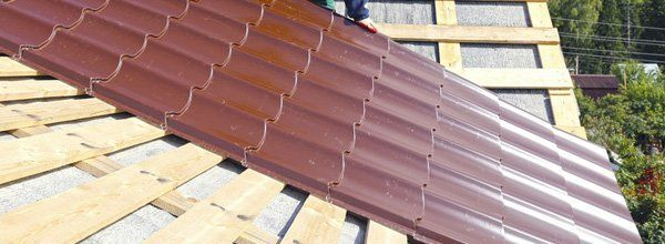 Roof Panel Fabrication | Roof Fascia | White Lake, NY