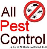 All Pest Control - Logo