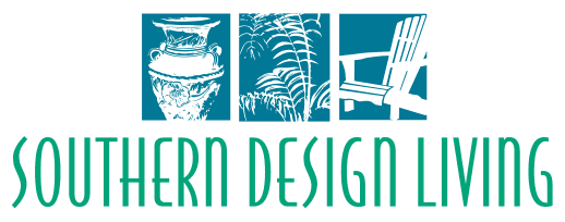 Southern Design Living - Logo