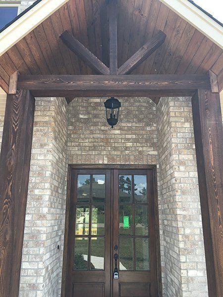 Doors Windows Sumrall Ms