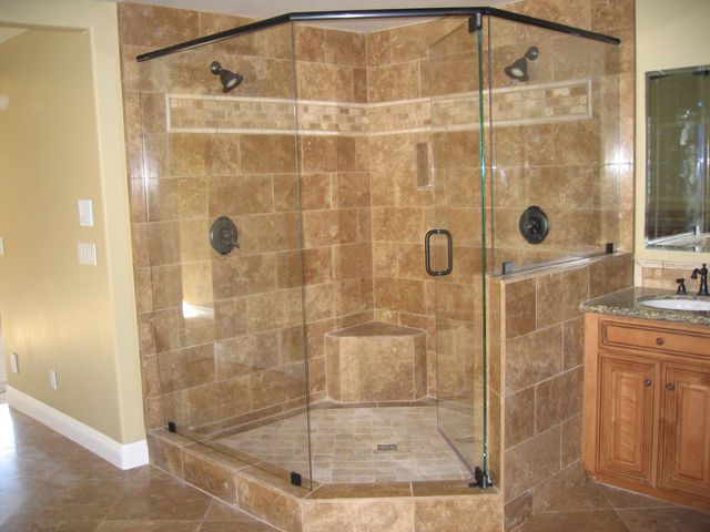Glass Shower Doors | Shower Enclosures | Bellingham, WA