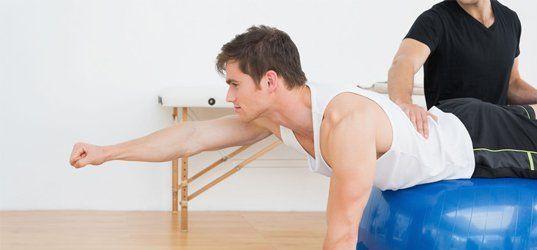 Rehabilitation therapies