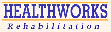 Healthworks Rehabilitation Logo
