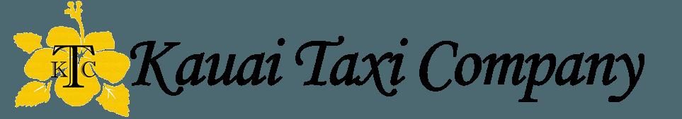 Kauai Taxi Company - Logo