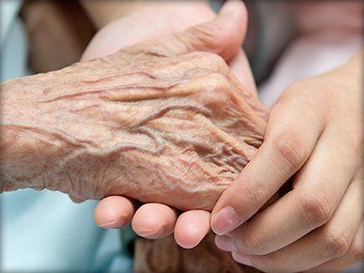 Home care to seniors