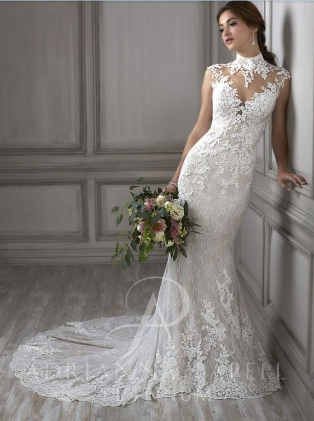 Clarice\'s Bridal Bridal Gowns | St. Louis, MO