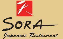 Sora Restaurant Inc - logo
