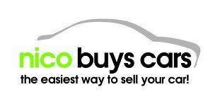 Nico Buys Cars - Logo