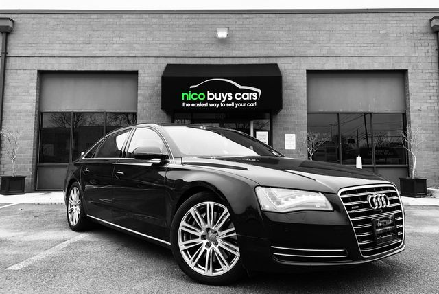 Nico Buys Cars Car Selling Service Gaithersburg Md