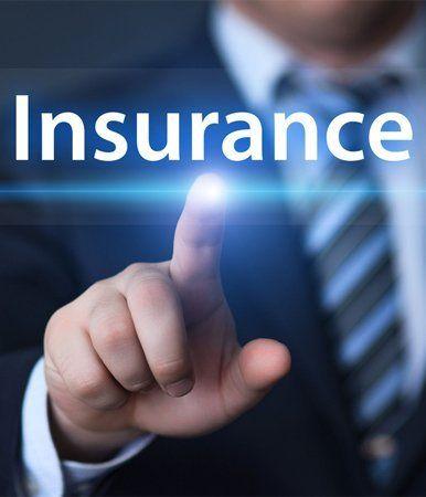 Insurance stock photo