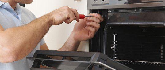 Kitchen Appliance Repair | 30-Day Repair Guarantee | Rockford, IL
