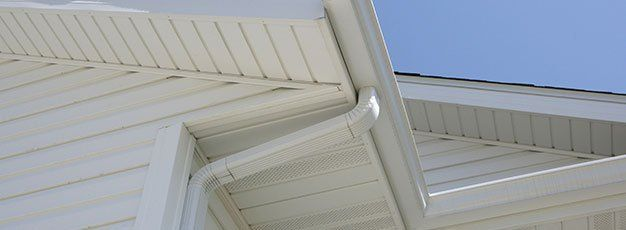Soffit and Fascia   Repair and Replacement   Effingham, IL