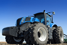 Tractor service
