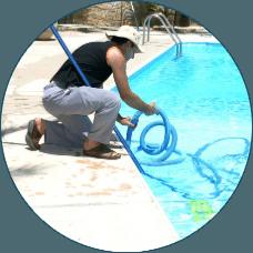 Pool Maintenance Services