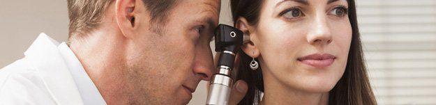 Hearing Checkup