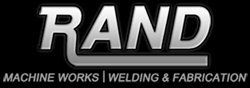 Rand Machine Works - logo