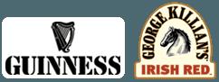 Guinness - George Killian's Irish Red