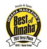 Best of Omaha badge