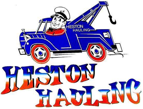 heston hauling i towing services ferndale wa