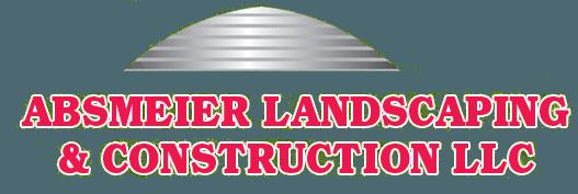 Absmeier Landscaping & Construction LLC logo