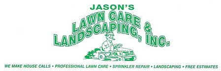 Jason's Lawn Care & Landscaping Inc._logo