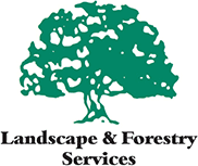 Landscape & Forestry Services logo
