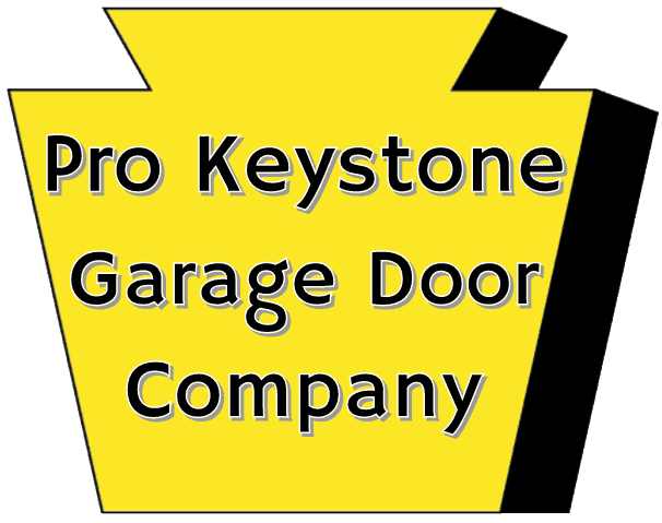Pro Keystone Door Co. Logo