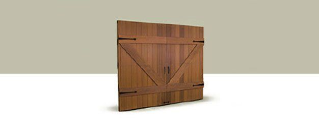 Canyon Ridge Collection Limited Edition Series door