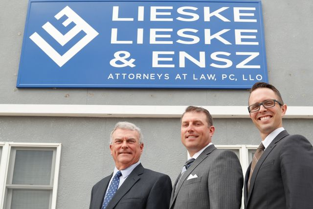 Experienced Lawyers