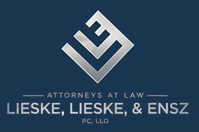 Lieske, Lieske & Ensz PC, LLO - logo