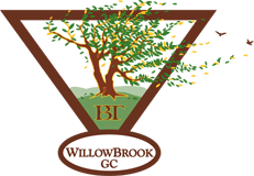 Willowbrook Golf Club - Logo