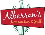 Albarran's Mexican Bar & Grill-Logo