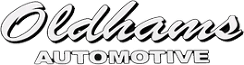 Oldhams Automotive logo