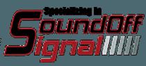 SoundOffSignal